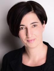 Sabine Baumbach